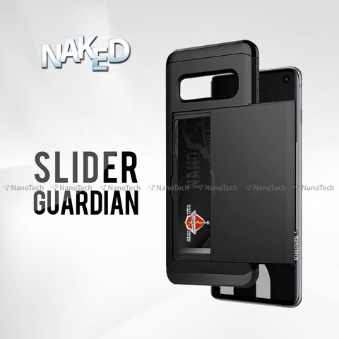 Slider Guardian Phone Case (SAMSUNG)