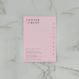 MINIMALIST SAVE THE DATE PINK