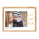 CUSTOM BEST MUM EVER PRINT
