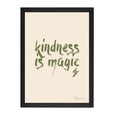 KINDNESS IS MAGIC KHAKI