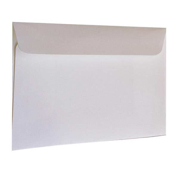 TRADITIONAL WHITE ENVELOPES C5