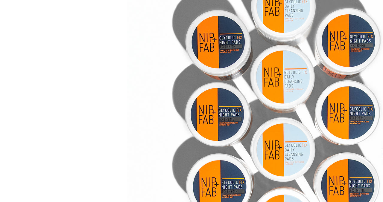 Nip + Fab Australia gift card is available