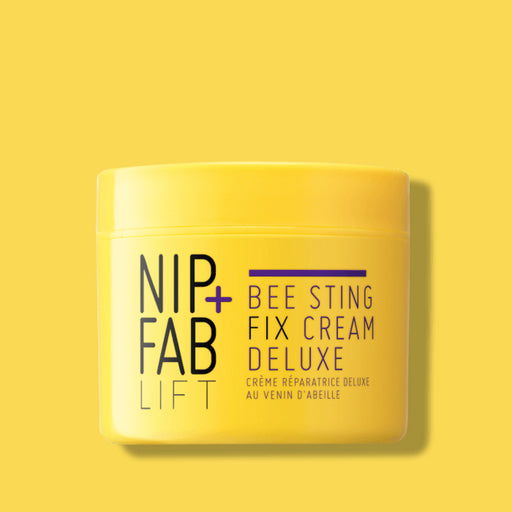 Nip+Fab BEE STING FIX DELUXE Lifting CREAM