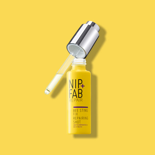 Nip+Fab BEE STING FIX REPAIRING SHOT ultra anti-aging