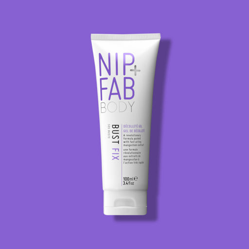 NIP+FAB BUST FIX BODY TREATMENT