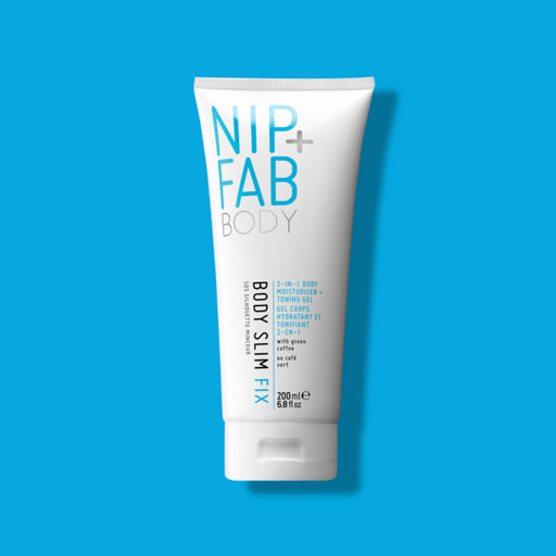 NIP+FAB BODY SLIM FIX BODY LOTION TREATMENT