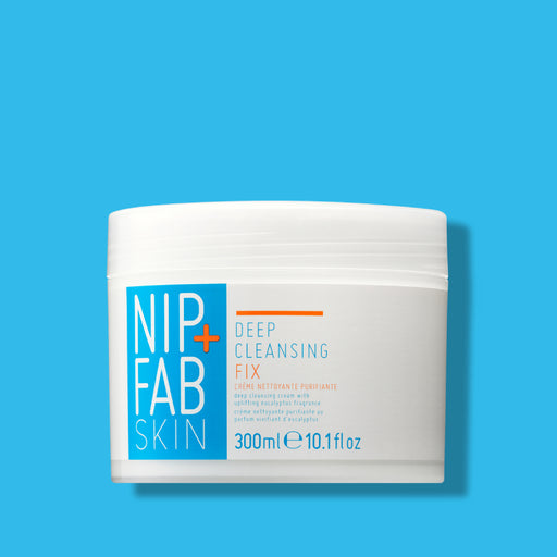 DEEP CLEANSING FIX - Nip+Fab Australia