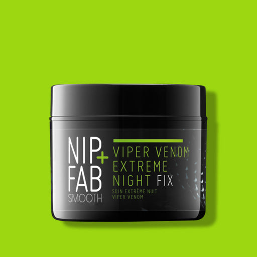 NIP+FAB VIPER VENOM EXTREME NIGHT FIX TREATMENT NIGHTCREAM