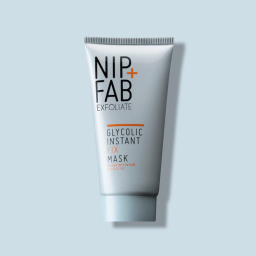 NIP+FAB GLYCOLIC INSTANT FIX MASK