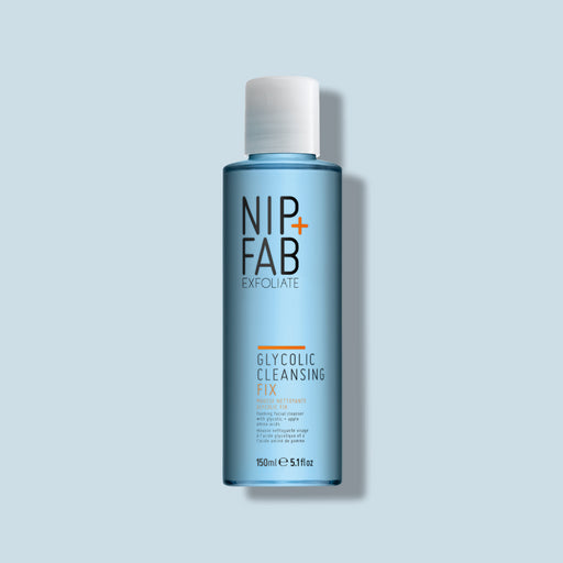 NIP+FAB GLYCOLIC CLEANSING FIX 150ML CLEANSING GEL