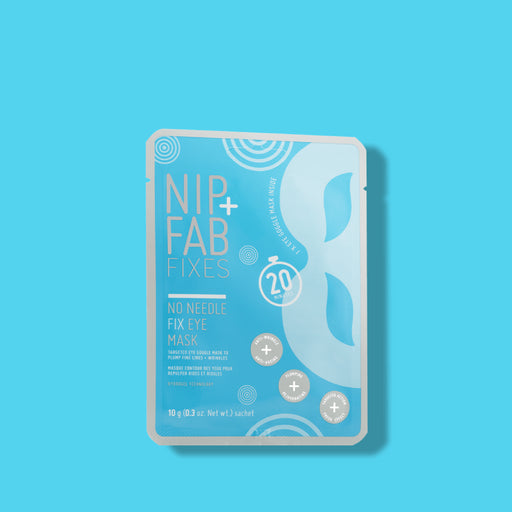 Nip + Fab Australia newly launched No needle fix eye mask