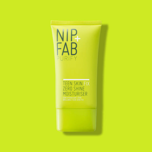 NIP + FAB AU | TEEN SKIN FIX ZERO SHINE MOISTURISER 40ml