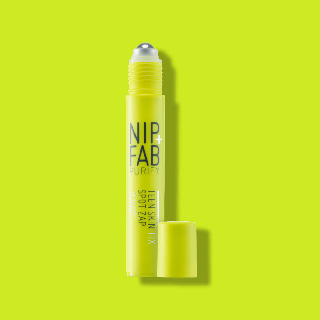 NIP + FAB AU | TEEN SKIN FIX SPOT ZAP 15ml