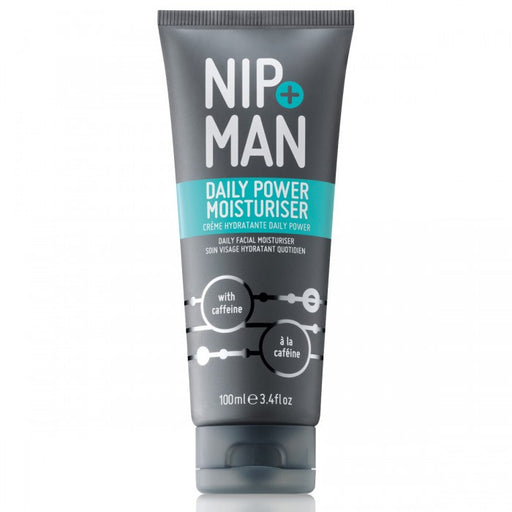 NIP+MAN DAILY POWER MOISTURISER
