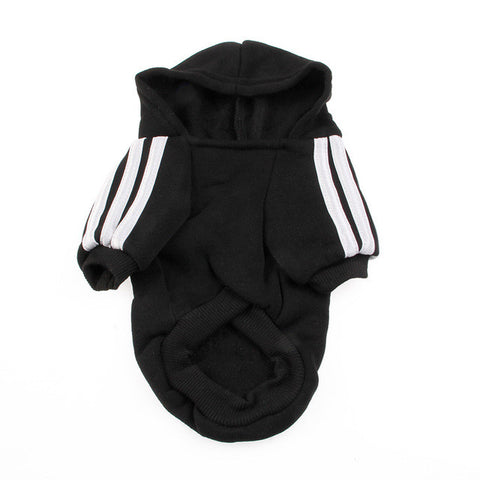 PDL  AdiDog Casual Coat