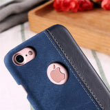 CCS418 Leather Phone Cases For iphone 7 / Plus