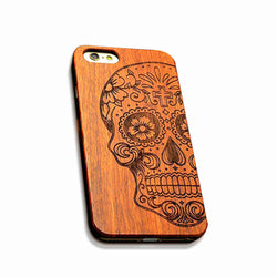 CCS610 Wooden Case for iPhone 7 / Plus