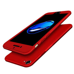CCS429 Full Cover Case For iPhone Models