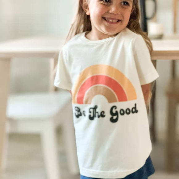 Be The Good Kids Tee