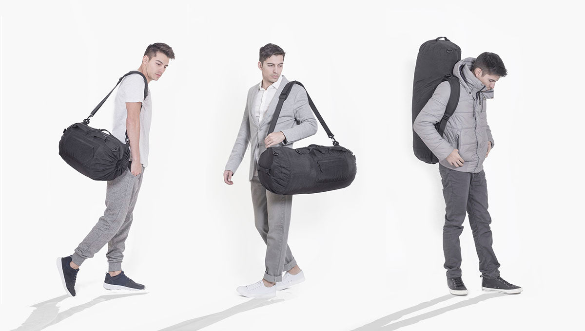 The Adjustable Bag A10