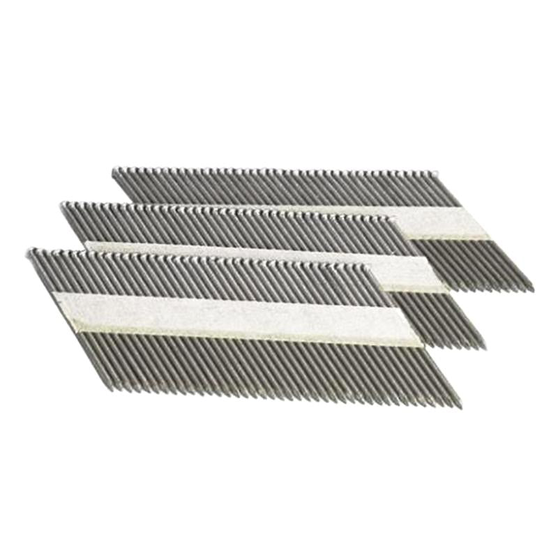 Framing Nails 90 x 3.06mm Galvanised D Head with gas – THE NAIL ...