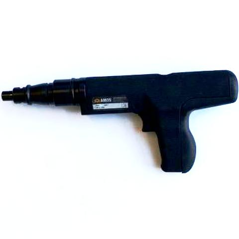 AM35 Powder Actuated Tool