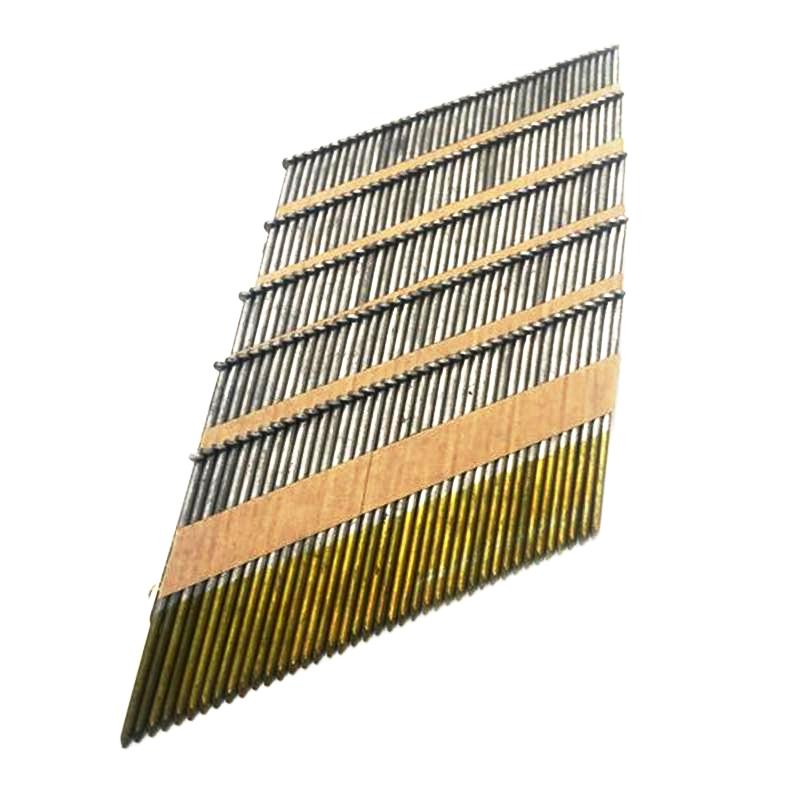 Framing Nails 75 x 3.06mm Galvanised D Head – THE NAIL WAREHOUSE