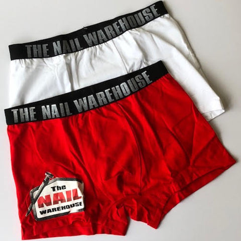 The Nail Warehouse Underwear