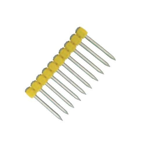 72MM Collated Concrete Nail Pins