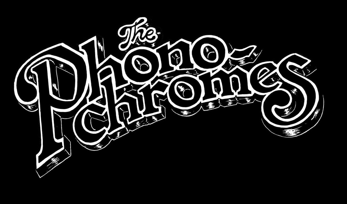 "The Phonochromes -  ""Sidetracked"" 7"""