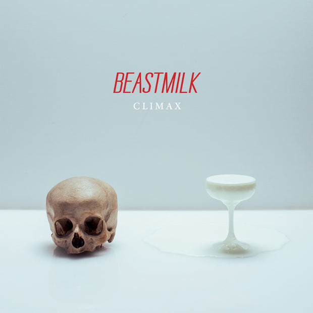 Beastmilk (feat. Grave Pleasures members) - Climax LP