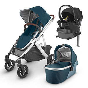 Matching UPPAbaby car seat