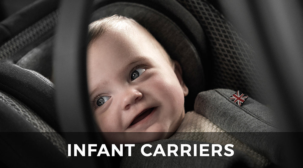 Infant Carriers