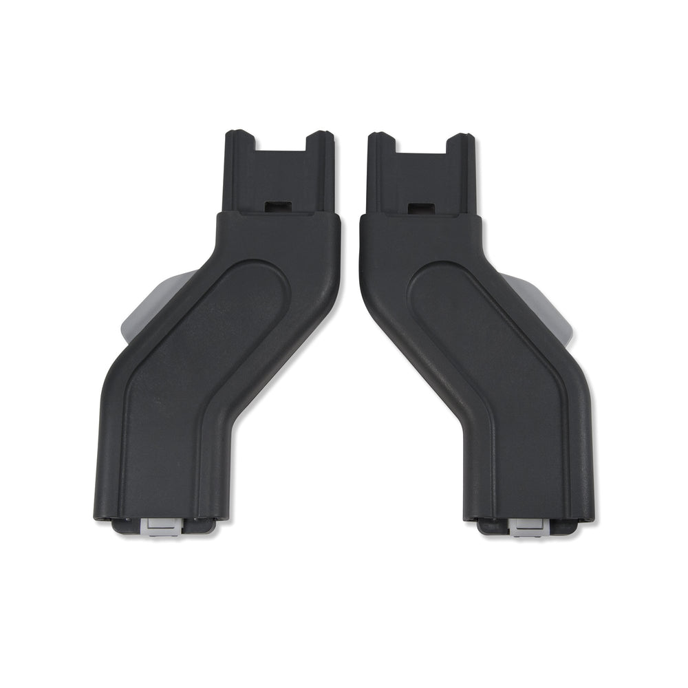 UPPAbaby VISTA Upper Adaptors - Pushchair Expert