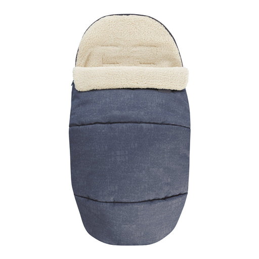 Maxi-Cosi 2-in-1 Winter Footmuff - Nomad Blue