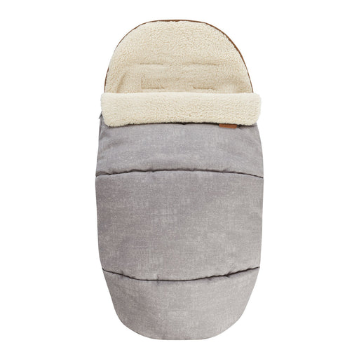 Maxi-Cosi 2-in-1 Winter Footmuff - Nomad Grey