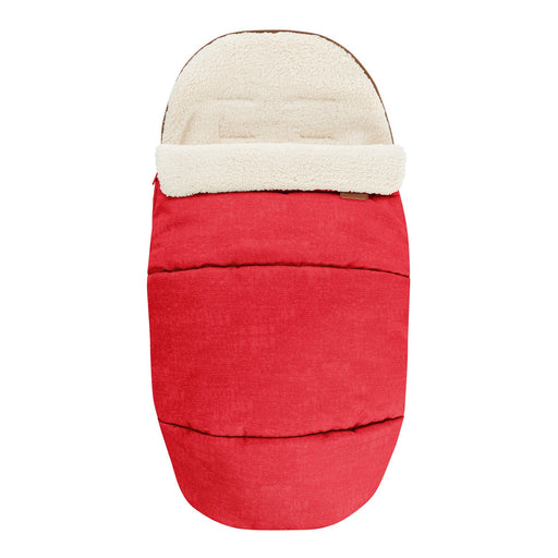 Maxi-Cosi 2-in-1 Winter Footmuff - Nomad Red
