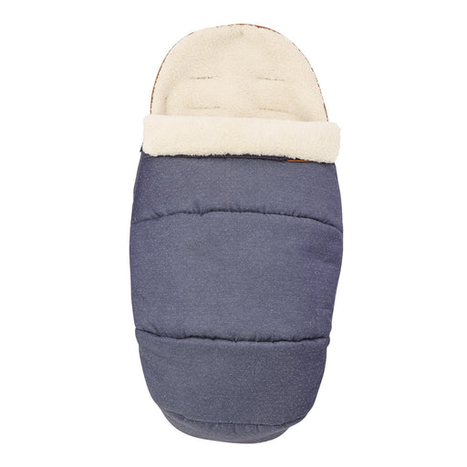 Maxi-Cosi 2-in-1 Winter Footmuff - Sparkling Blue