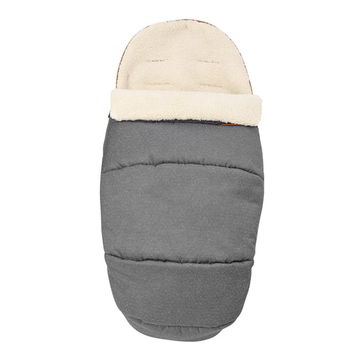 Maxi-Cosi 2-in-1 Winter Footmuff - Sparkling Grey