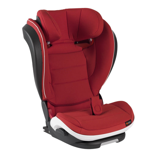 BeSafe iZi Flex FIX i-Size high-back booster - Pushchair Expert