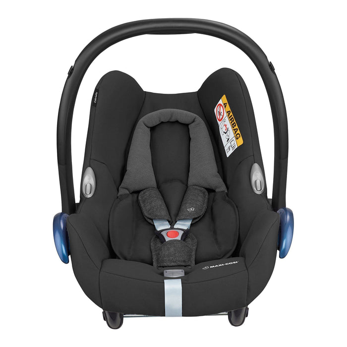 Maxi-Cosi CabrioFix and FamilyFix Base