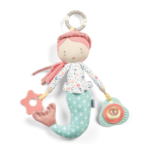 Mamas and Papas Activity Toy - Mermaid