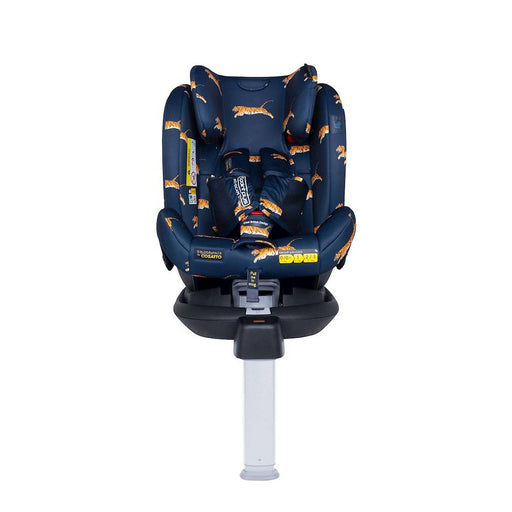Cosatto All in All Rotate Group 0+/1/2/3 car seat - On the Prowl
