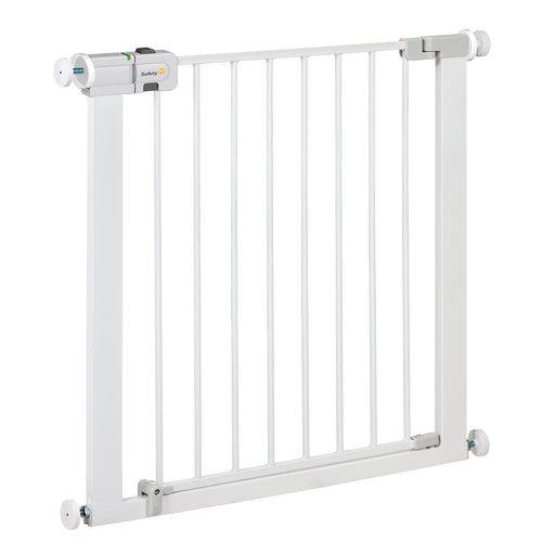 Safety 1st SecurTech® Auto Close Metal Gate - Pushchair Expert