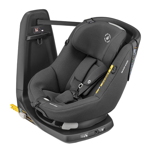 Maxi-Cosi AxissFix Car Seat - Authentic Black - Pushchair Expert