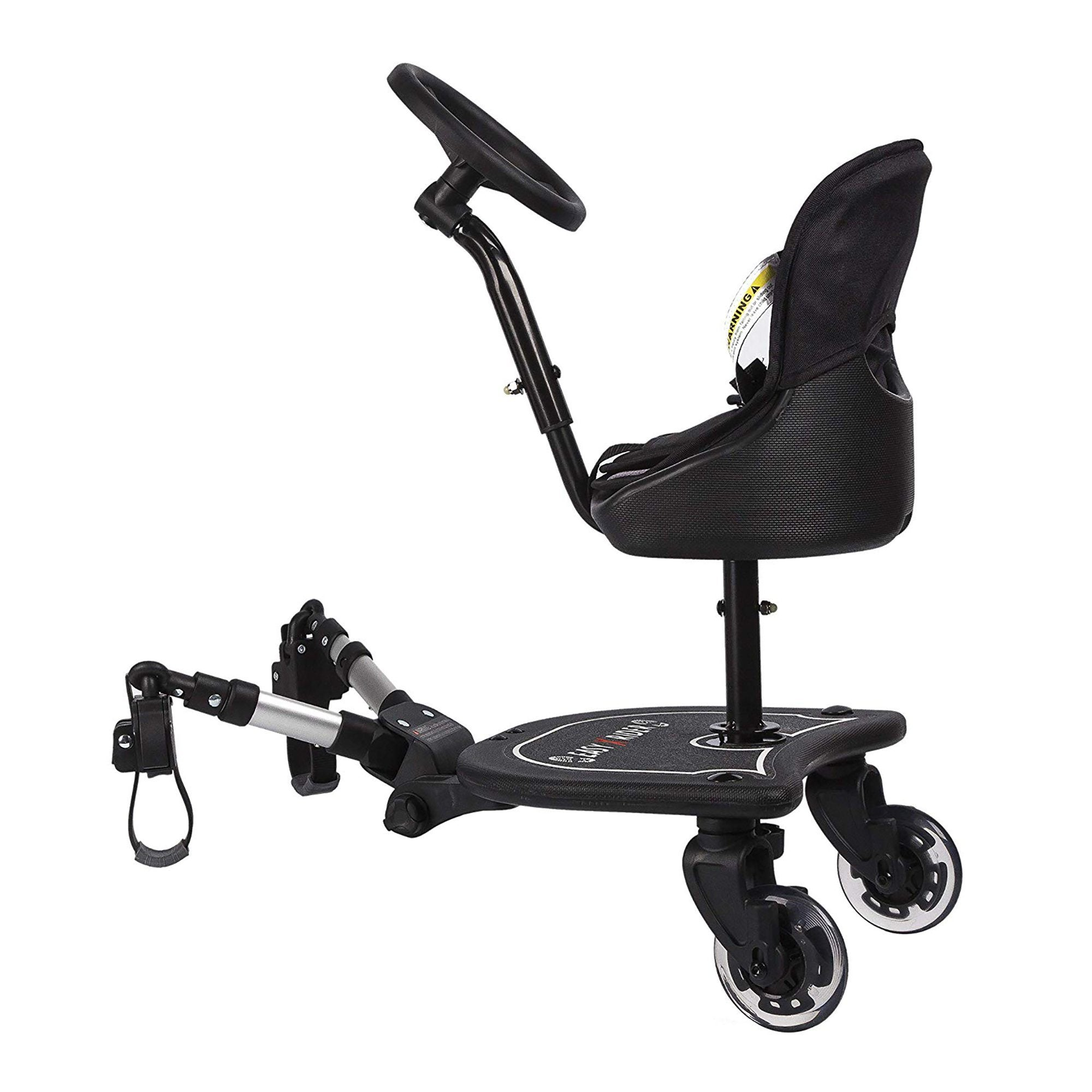 BOZZ Easy X2 Rider Buggy Board - Pushchair Expert