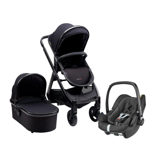 BabaBing! Raffi 3-in-1 Travel System - Pushchair Expert