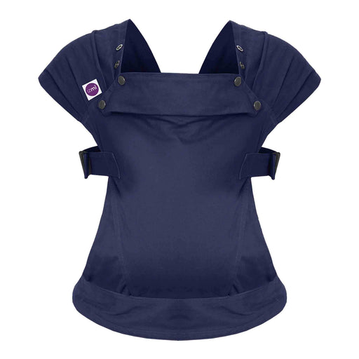 Izmi Baby Carrier Midnight Blue - Pushchair Expert