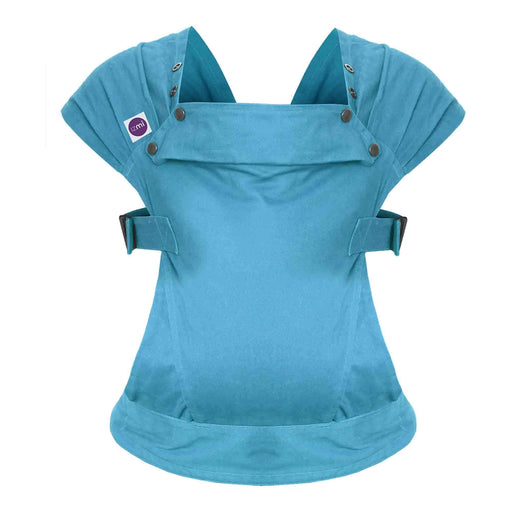 Izmi Baby Carrier Teal - Pushchair Expert