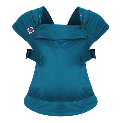 Izmi Essential Carrier Teal - Pushchair Expert